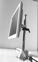 Systematix 7905 Pole Extension Monitor Arm