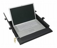 Systematix Lockable Laptop Drawer LLD