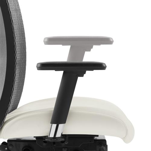 vion chair height adjustable arms