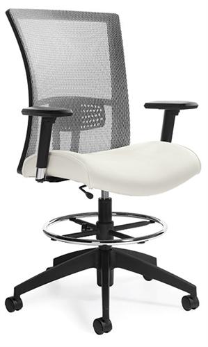 vion drafting chair