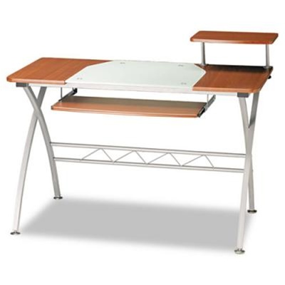 Vision Computer Desk 972 by Mayline