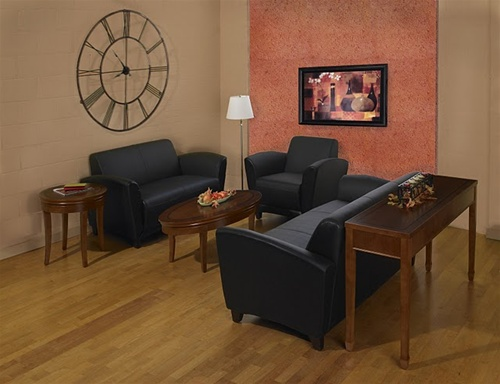 Mayline Santa Cruz Collection Sofa VCC3