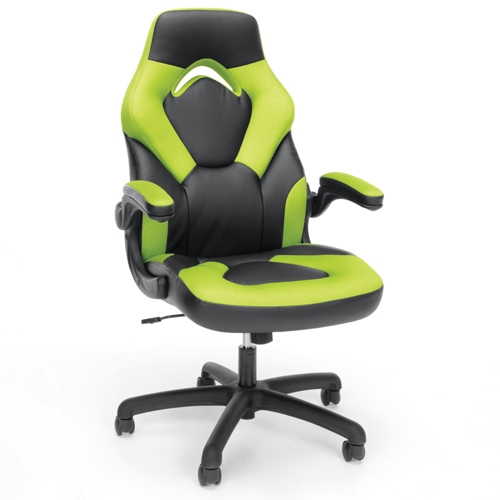 OFM Essentials Racing Style Gaming Office Chair ESS-3085 (2 Colors Availabe!)