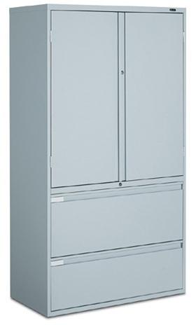 Global 9300 Multi-Stor Cabinet