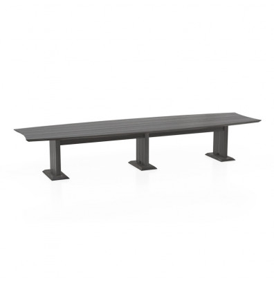 Mayline Sterling 16 ft Conference Table STC16