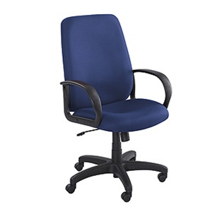 Safco Poise High Back Office Chair 6300