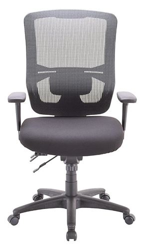 Eurotech Seating Apollo II Multi-Function High Back Office Chair MFST5400