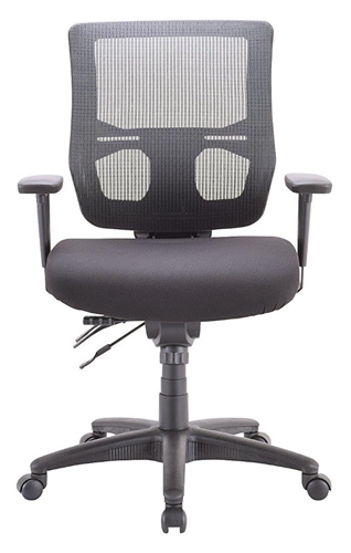 Eurotech Seating Apollo II Multi-Function Mid Back Chair MFST5455