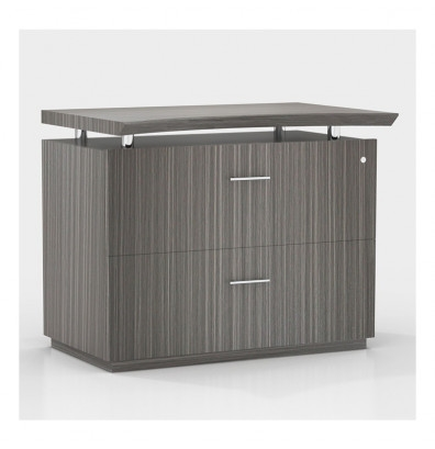 Mayline Sterling STELF Two Drawer Lateral File Cabinet (3 Finishes Available!)