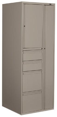 Global 9300 Series Personal Storage Tower 93PT-2B2FR