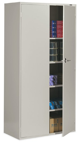 Global 9300 Series Storage Cabinet