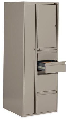 Global 9300 Series Storage Tower 93PT-2B2FL