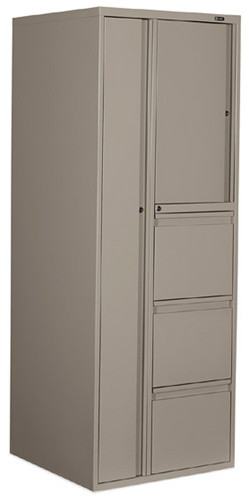 Global 9300 Series Storage Tower 93PT-3FL