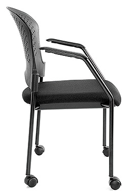 Eurotech Seating Breeze Mobile Training Chair FS9070
