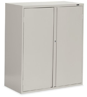 Global 9300P Series Storage Cabinet 9336P-S42L
