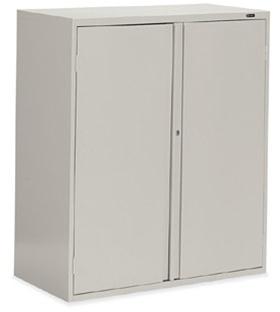 Global 9300P Series Storage Cabinet 9336P-S42L