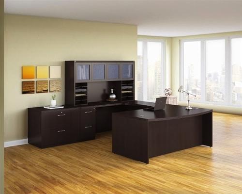 Aberdeen mocha executive suite