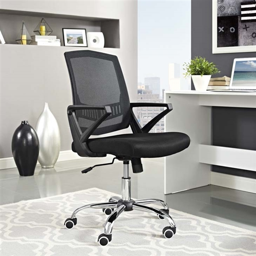 Modway Proceed Mid Back Mesh Chair EEI-2684