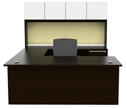 Cherryman Verde Series Modern Office Furniture Set VL-675N