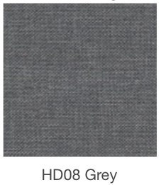 hudson grey offices to go upholstery sample