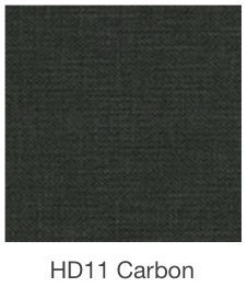hudson carbon fabric upholstery swatch