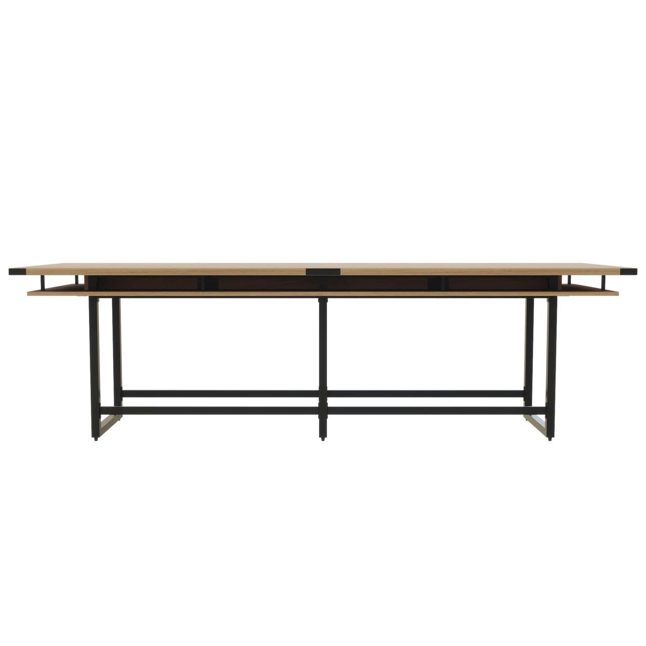mirella 12' rectangular table