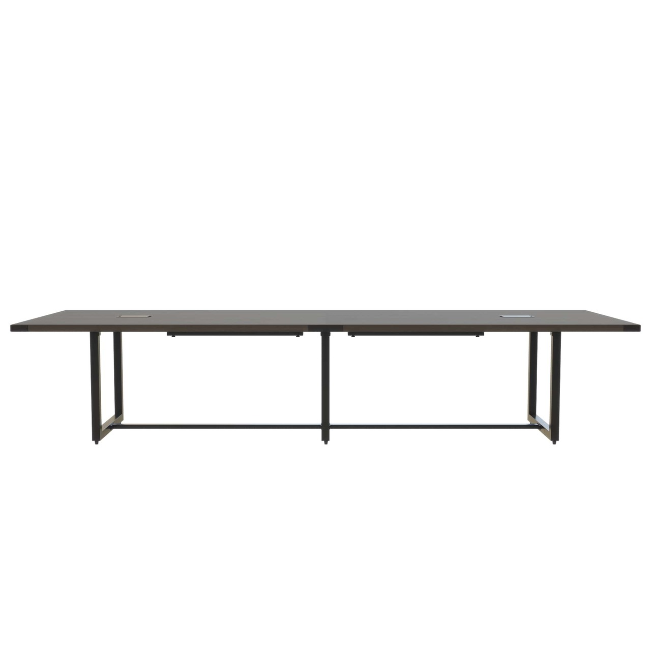 mirella powered conference table