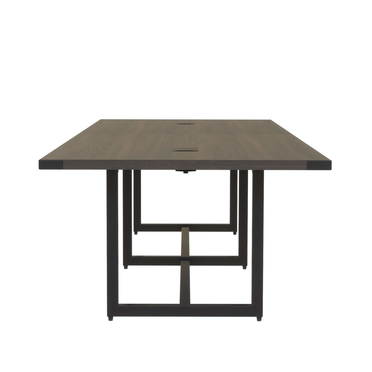 mirella 12 ft. conference room table mrs12