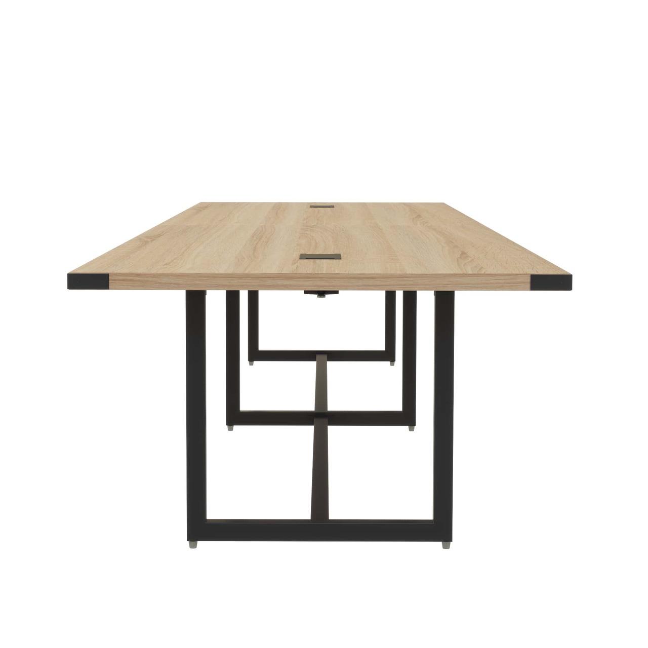 mrs16 mirella table end view