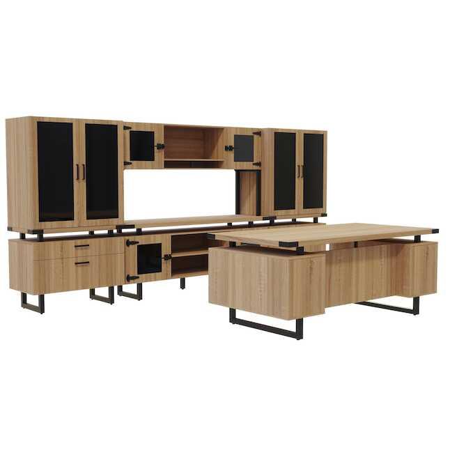 sand dune mirella desk set mr9