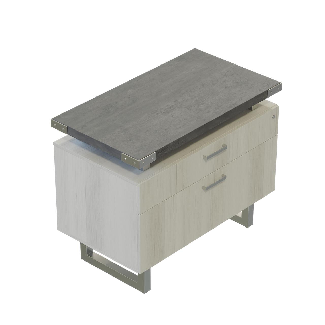"""mrlf36 mirella 36"""" lateral file cabinet by safco"""