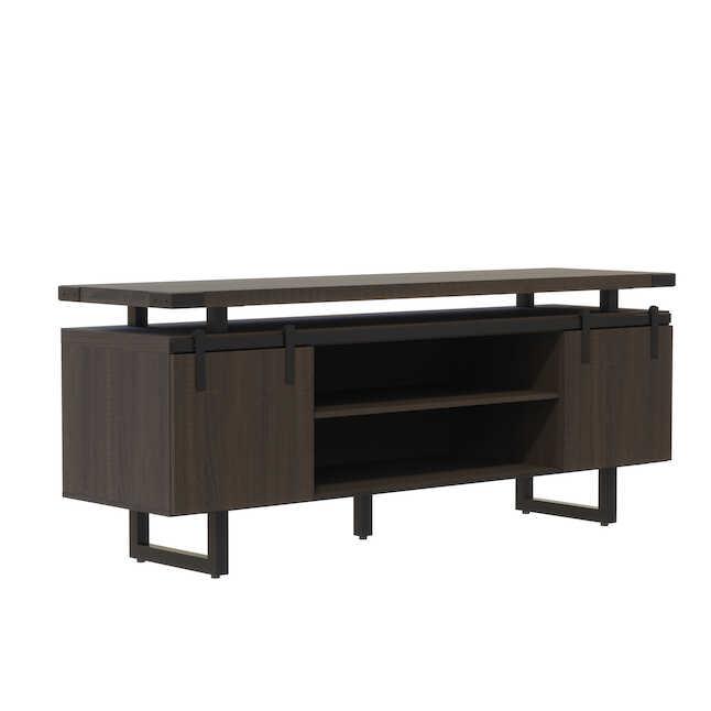 MRLWCWD model mirella low wall cabinet