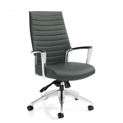 Global Accord InStock Office Chair 2670-4 (2 Color Options!)