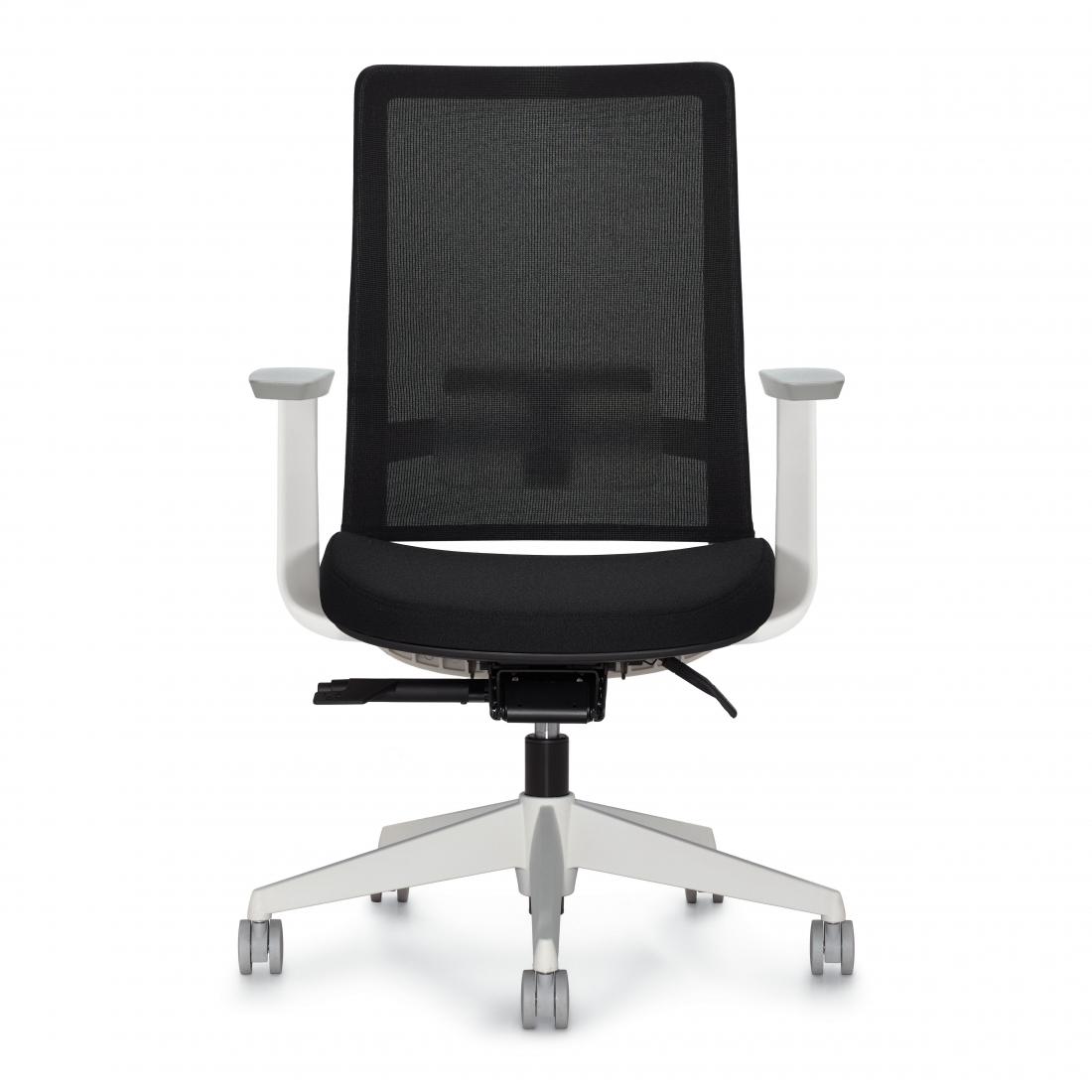 global factor high back mesh chair