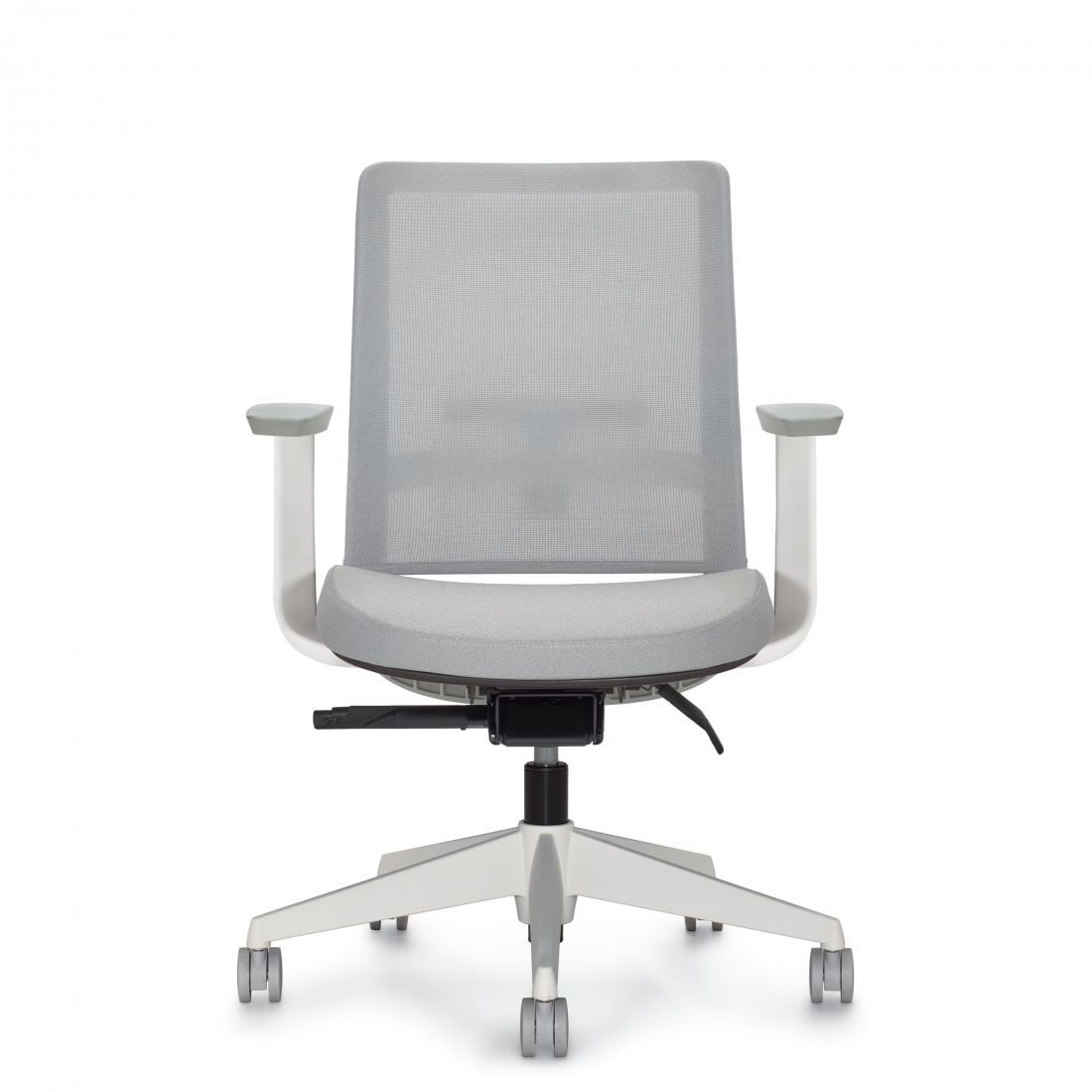 global factor series mid back mesh chair model 5541