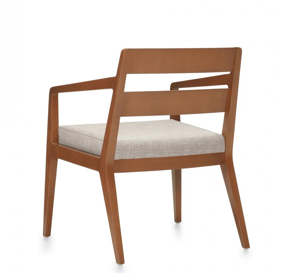 global chap chair 1010 back
