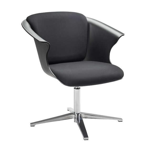 safco model bu4bb cosy chair