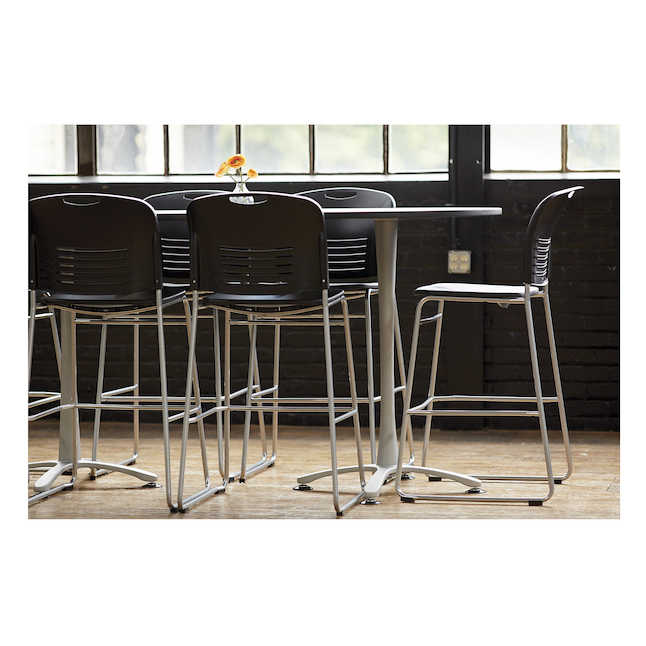 safco vy bistro seating