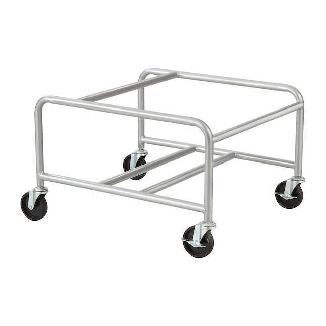 currant dolly cart for easy transport and stacking