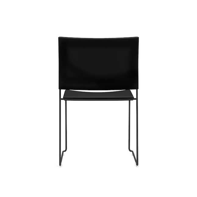safco currant chair back view