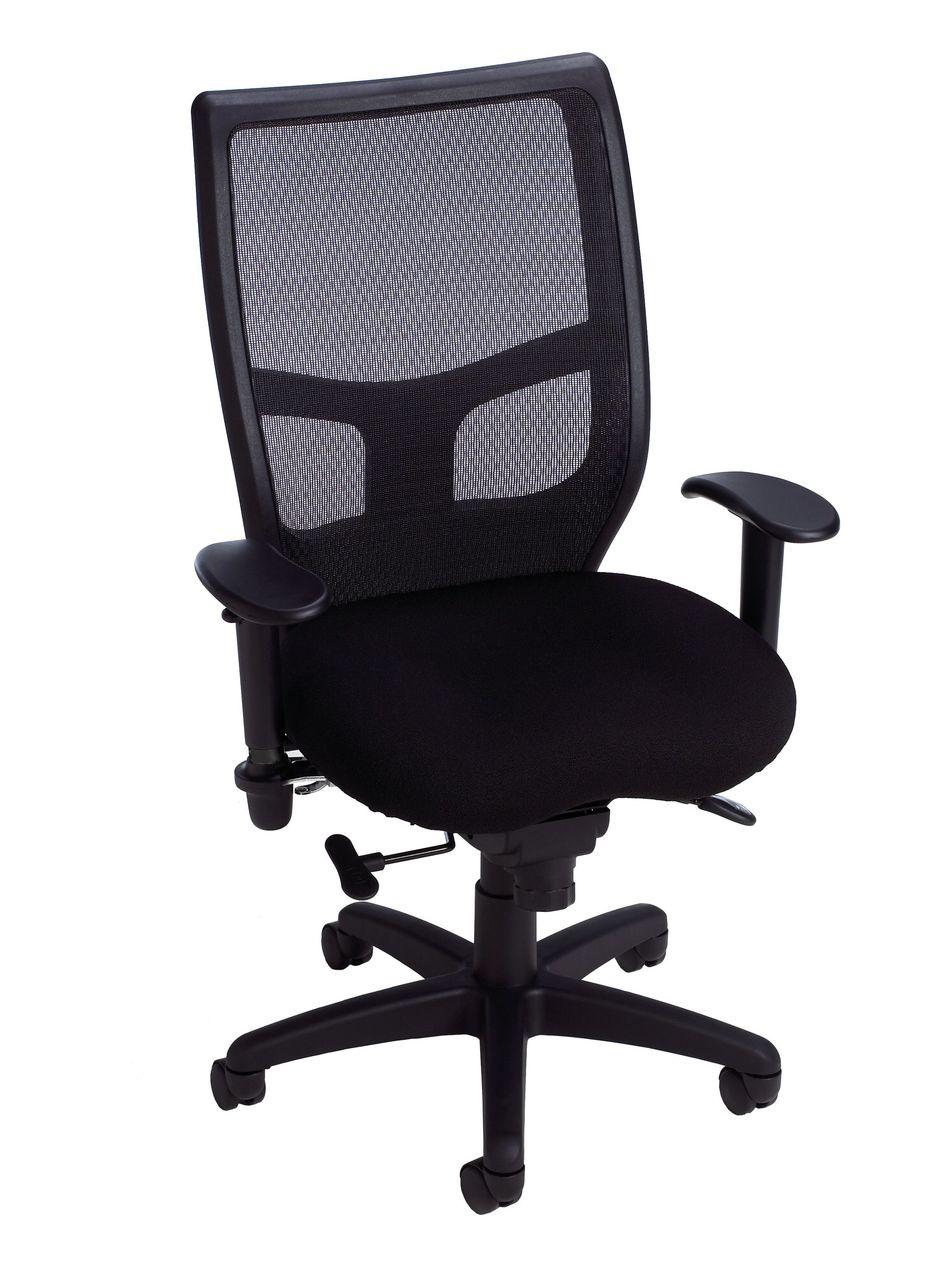 impress ultra high back task chair