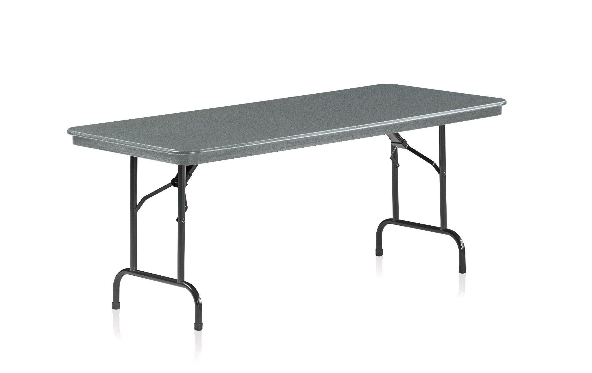 ki duralite folding table