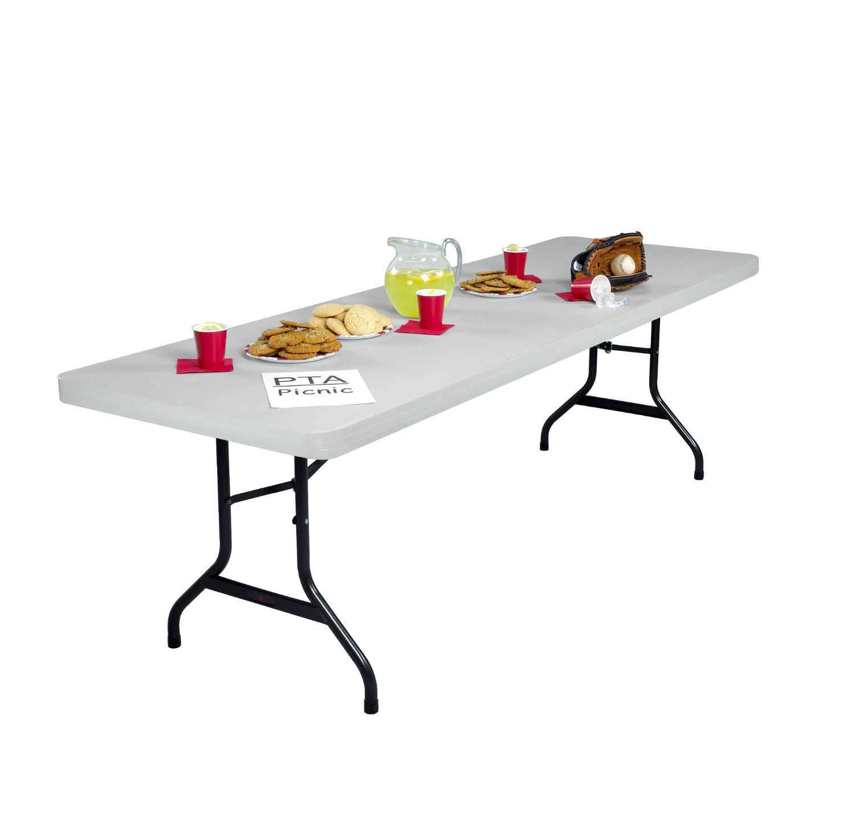 ki valuelite rectangular table