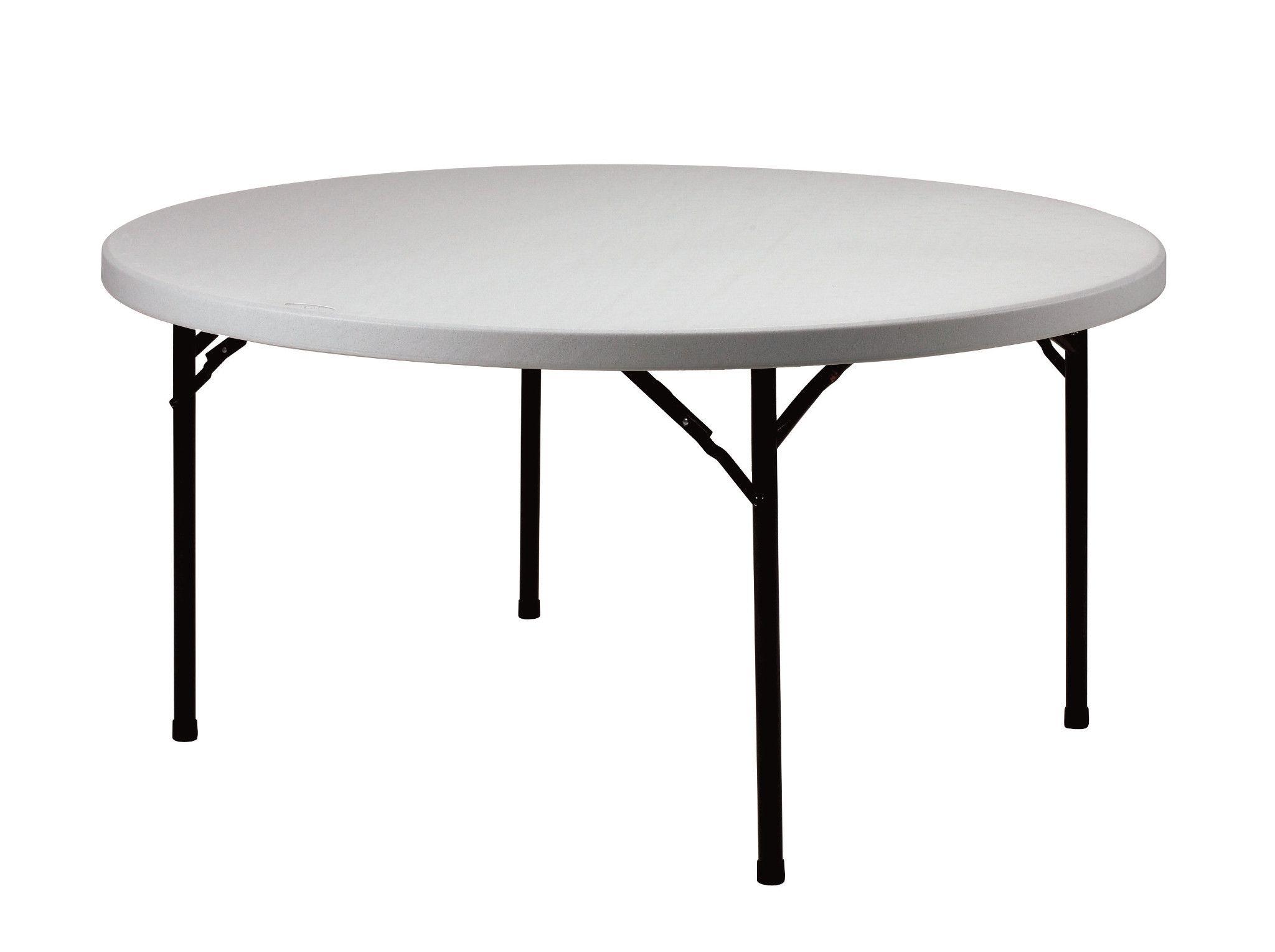 ki valuelite round folding table