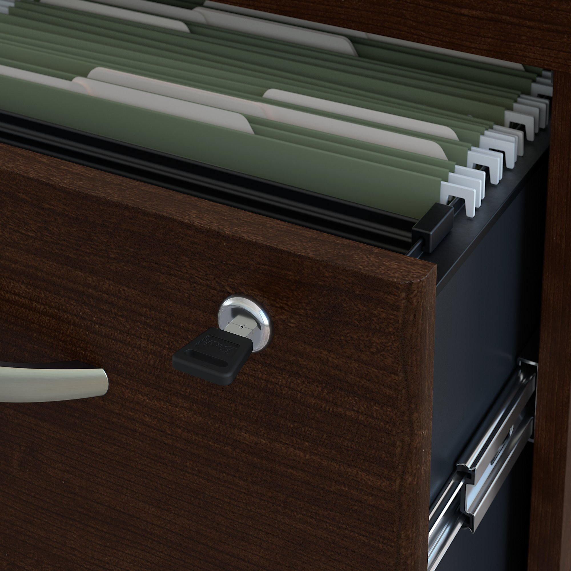 bbf series c file drawer