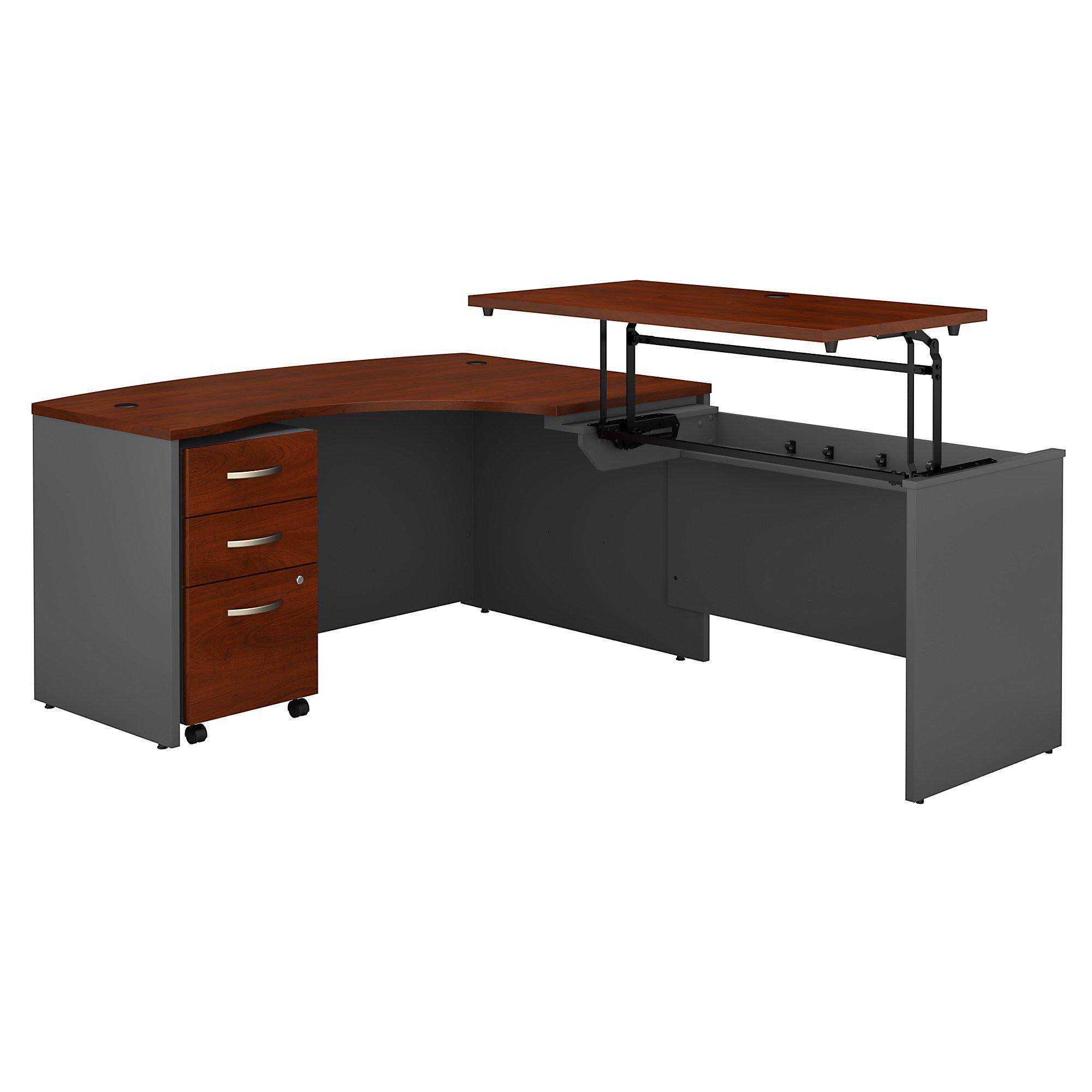 hansen cherry series c desk src128