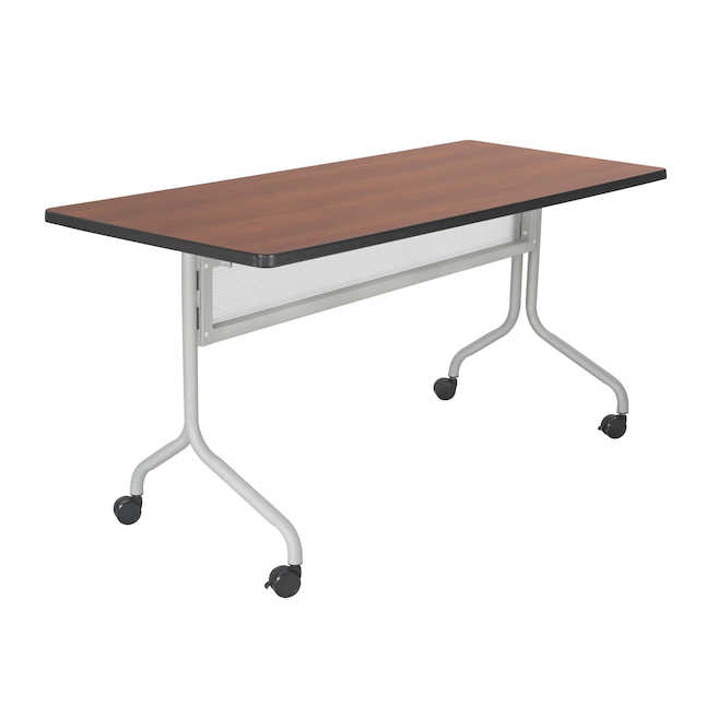 cherry impromptu 60 x 24 training table