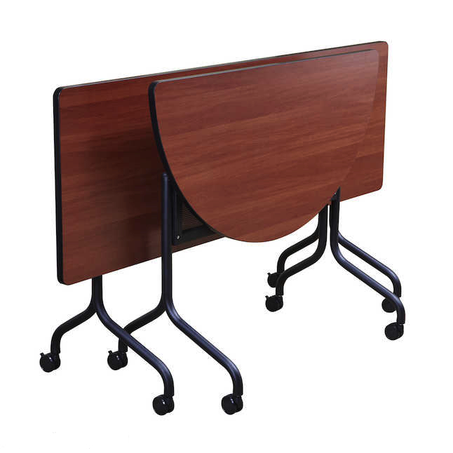 safco impromptu folding tables