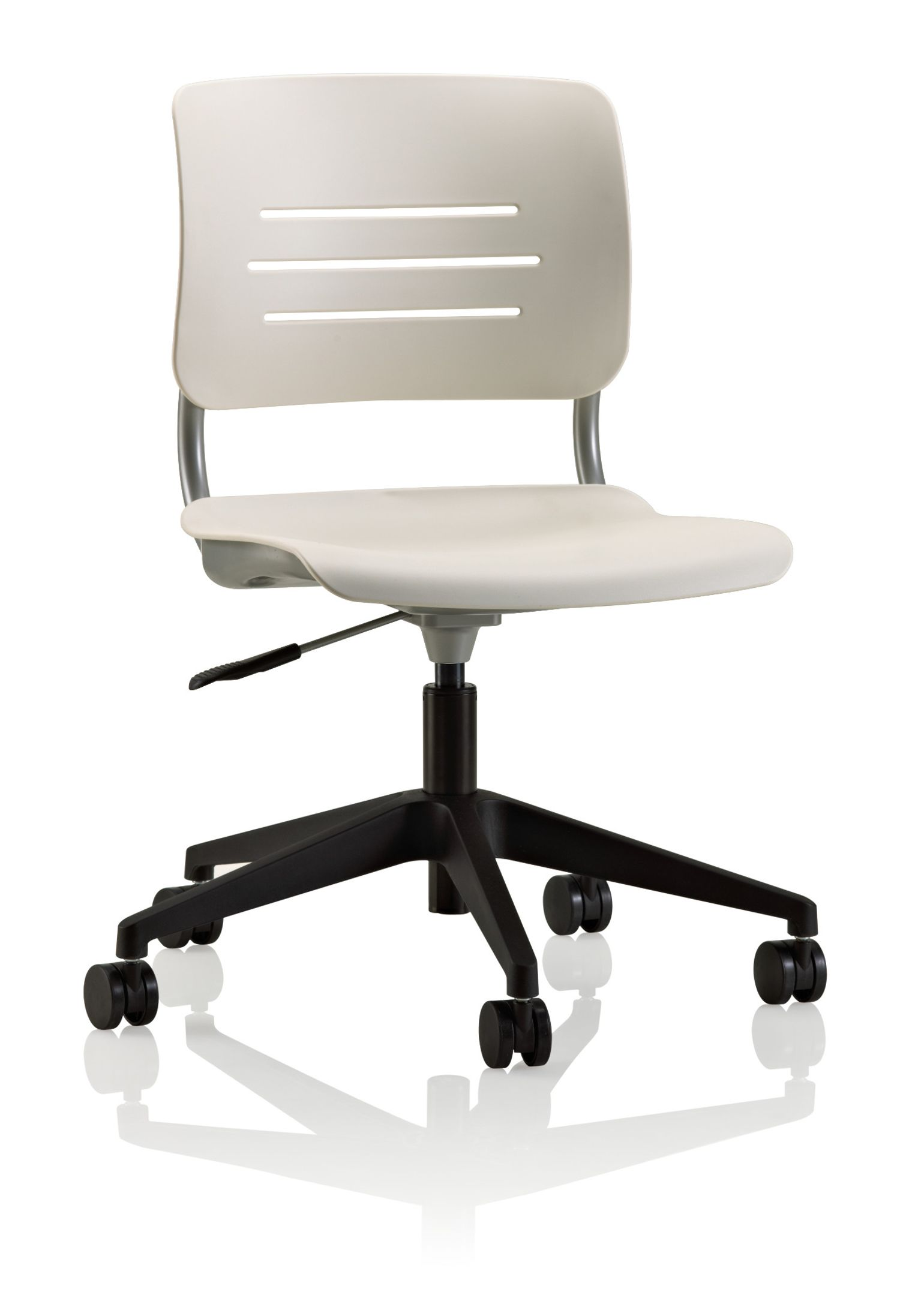 ki grazie polypropylene task chair