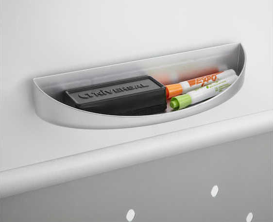 optional rumba eraser tray
